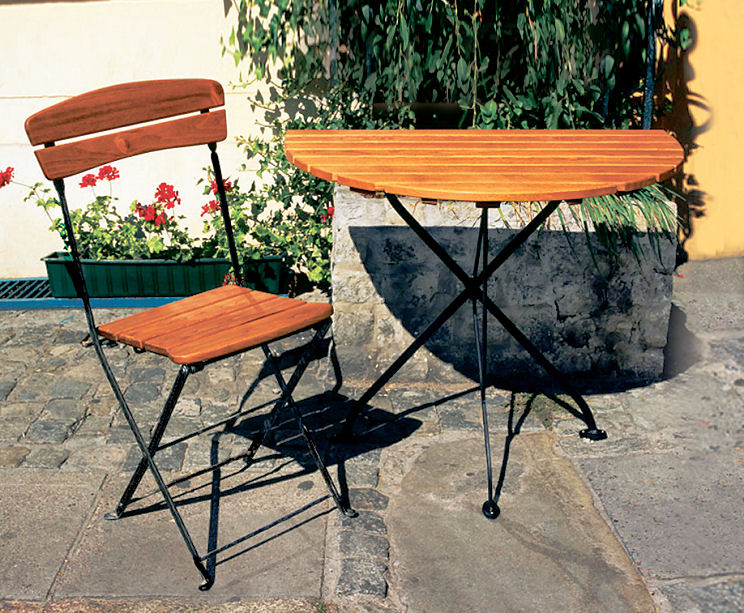 COMO Garden furniture