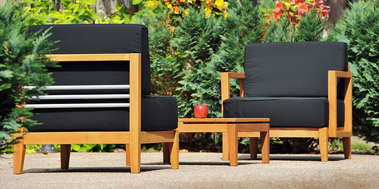 MALIBU Garden furniture