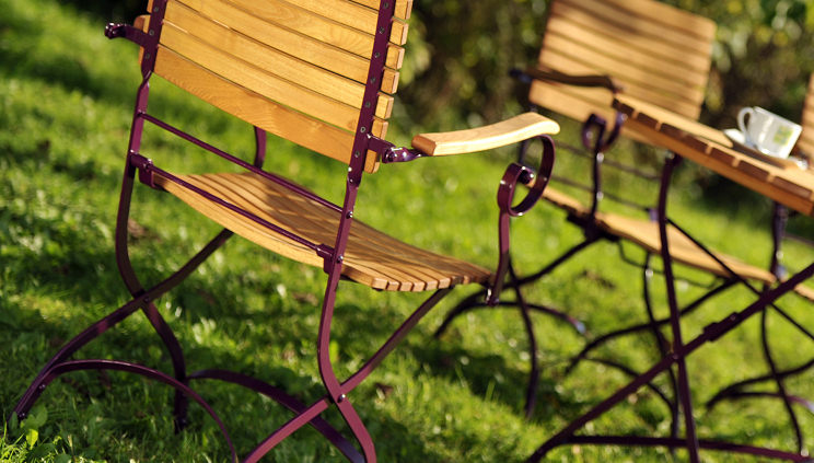 ROSALIE Garden furniture