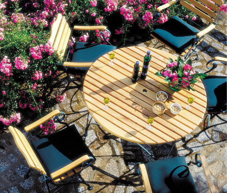 TOSCA Garden furniture